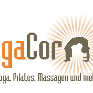 Yogacorner Logo