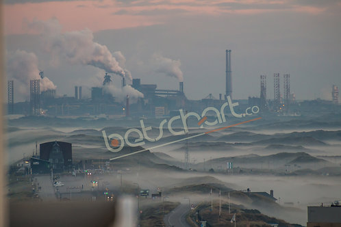 Industrial Polution