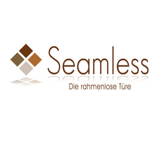 Seamless-Türen Logo