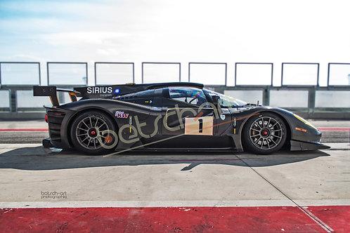 Scuderia Cameron Glickenhaus Ferrari P4/5 Competizione #3