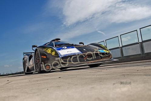 Scuderia Cameron Glickenhaus Ferrari P4/5 Competizione #2