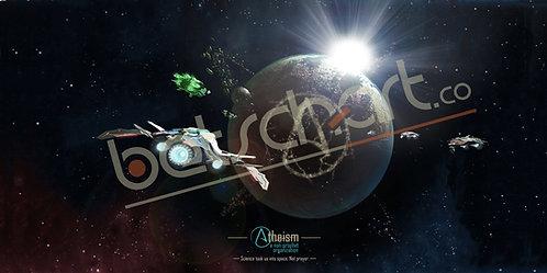 Spacetheist
