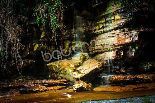 Brasilianischer Wasserfall #2