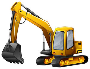 Excavator Equipment Financing