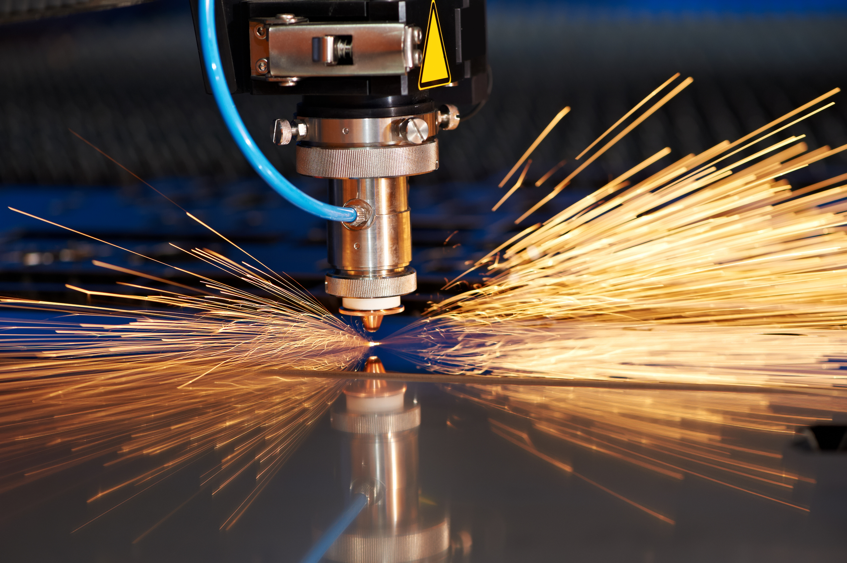 Machine Tool Financing