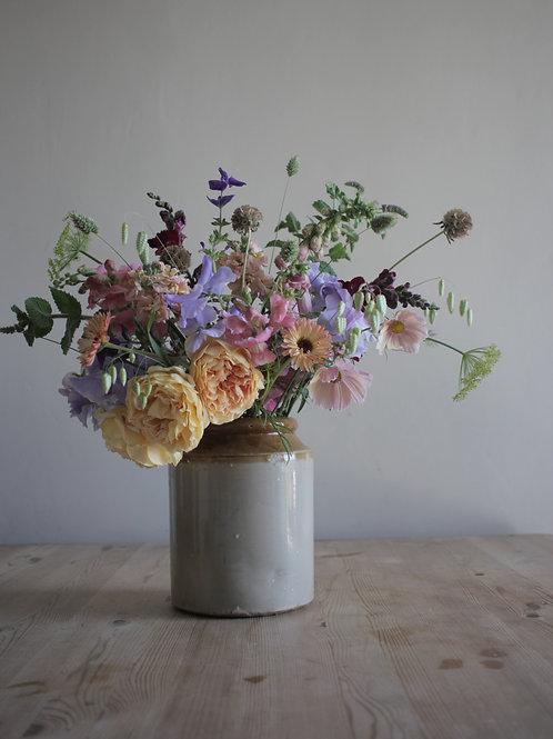 Friday Field Flowers