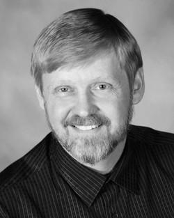 James Borke as Mr. Woodhouse
