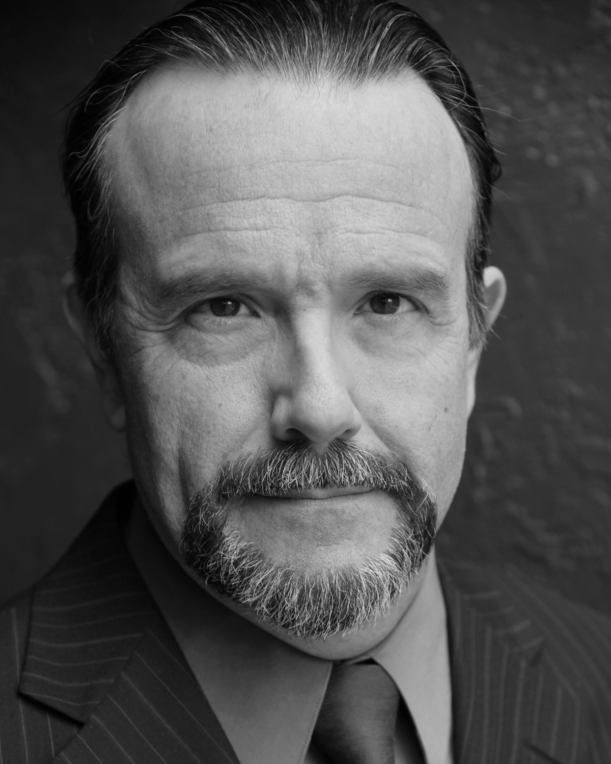 Scott Huard as Mr Weston