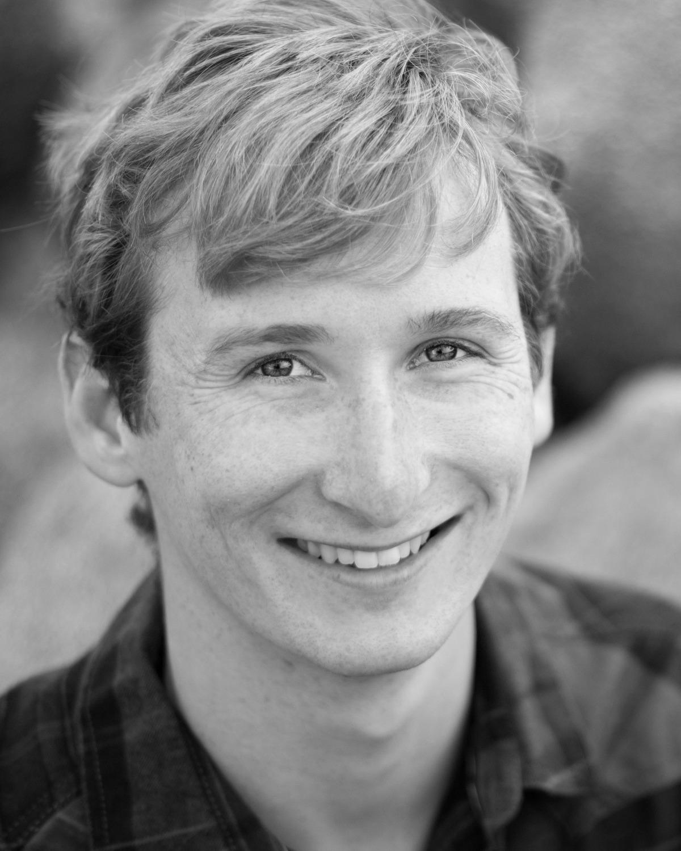 Brandon Brixey (Edward Ferrars)