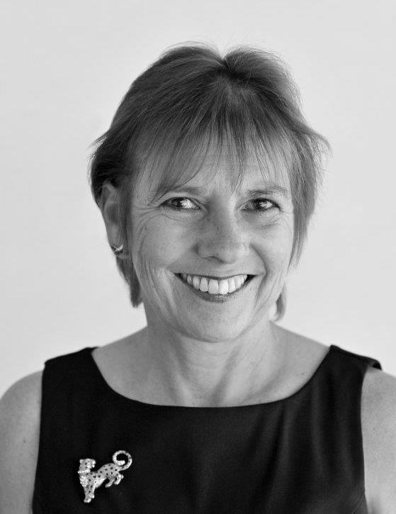 Kathy Mackenzie (Mrs Jennings)