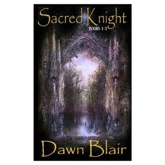 Sacred Knight box set #1-3