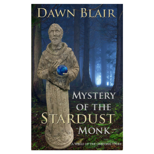 Mystery of the Stardust Monk
