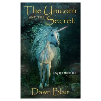The Unicorn and the Secret