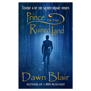 Prince of the Ruined Land