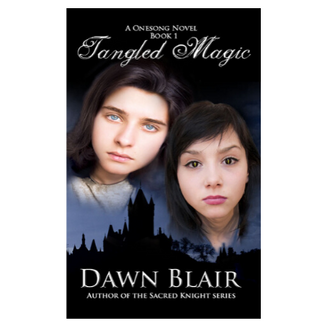 Tangled Magic