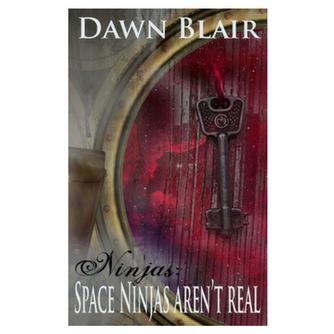 Space Ninjas Aren't Real