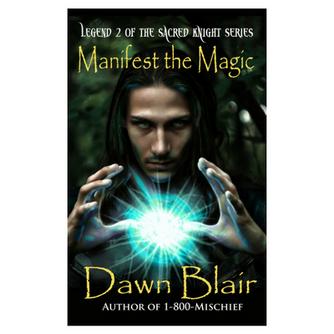 Manifest the Magic