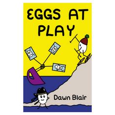 Eggs At Play