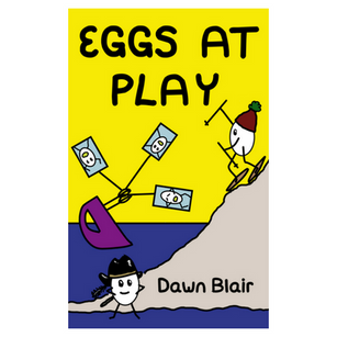 Eggs At Play