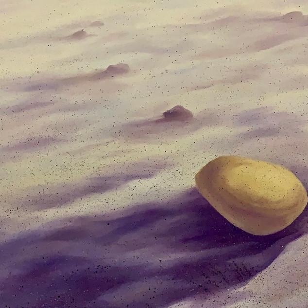 石光流沙40x60.JPG