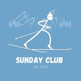 HNOC Sunday Club Logo