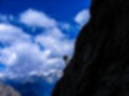 Nikos Hadjis - Mountain Guide - Via Ferrata - Klettersteig