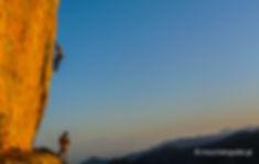 Nikos Hadjis - Mountain Guide - Rock Climbing - Greece Leonidio