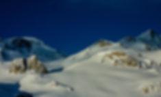 Nikos Hadjis - Mountain Guide - Ski Touring Switzerland Silvretta