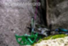 Nikos Hadjis - Mountain Guide - Rock Climbing - Greece - Meteora