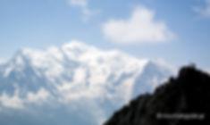Nikos Hadjis - Mountain Guide - Alpinism - Summit Mont Blanc 4.810m