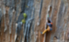 Nikos Hadjis - Mountain Guide - Rock Climbing - Leonidio