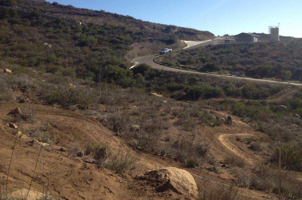 San Diego Developer Trail