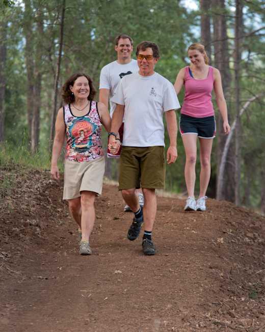 FitCourse Trails