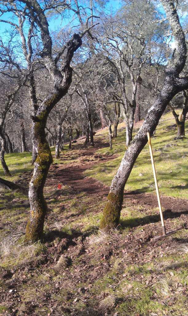 Calistoga Ranch Trail