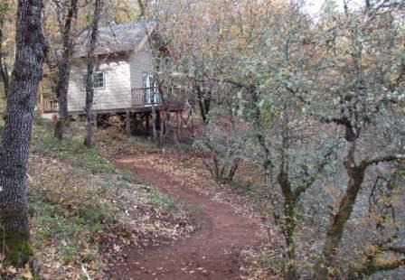 Auburn, CA Trail - After