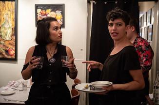 Café Play, Laura (2018)