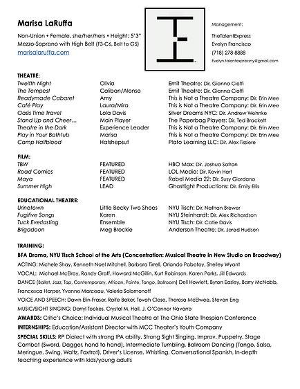 Marisa LaRuffa resume.jpg