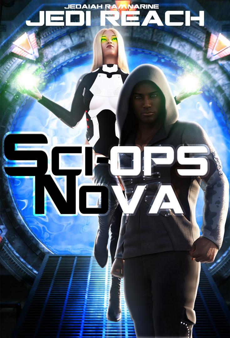 Sci-Ops: Nova by Jedi Reach
