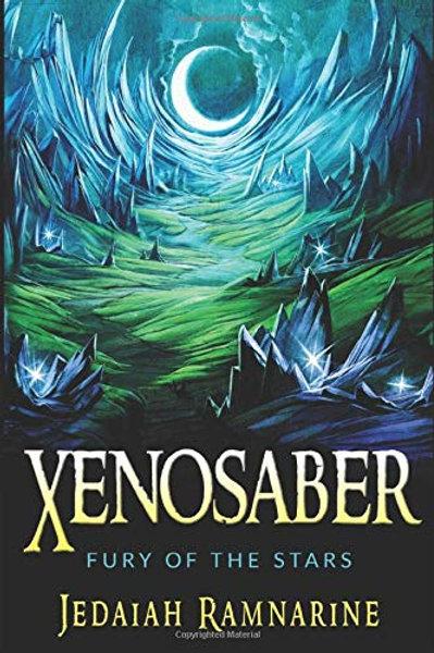 Xenosaber: Fury of the Stars