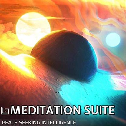 PSI Meditation Suite