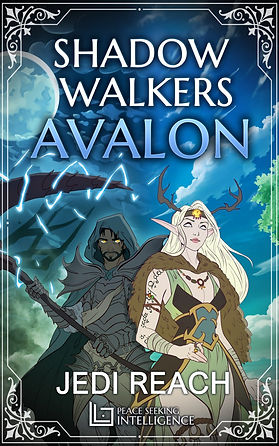 Avalon: Shadow Walkers by Jedi Reach