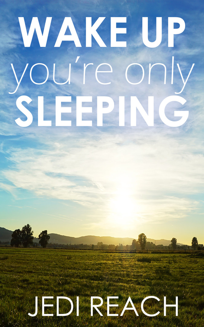 Wake Up you're only Sleeping by Jedi Reach