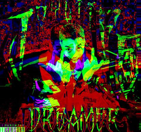 DREAMER-1EP