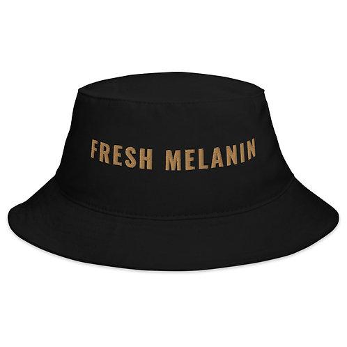 Fresh Melanin Bucket Hat