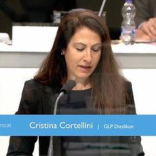 12.4.2021 Strassenbauten Cristina Cortel