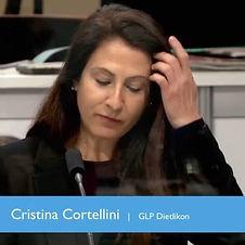 12.4.2021 ZH Tourismus Cristina Cortelli