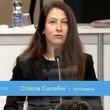 12.4.2021 Brüttenertunnel Cristina Corte