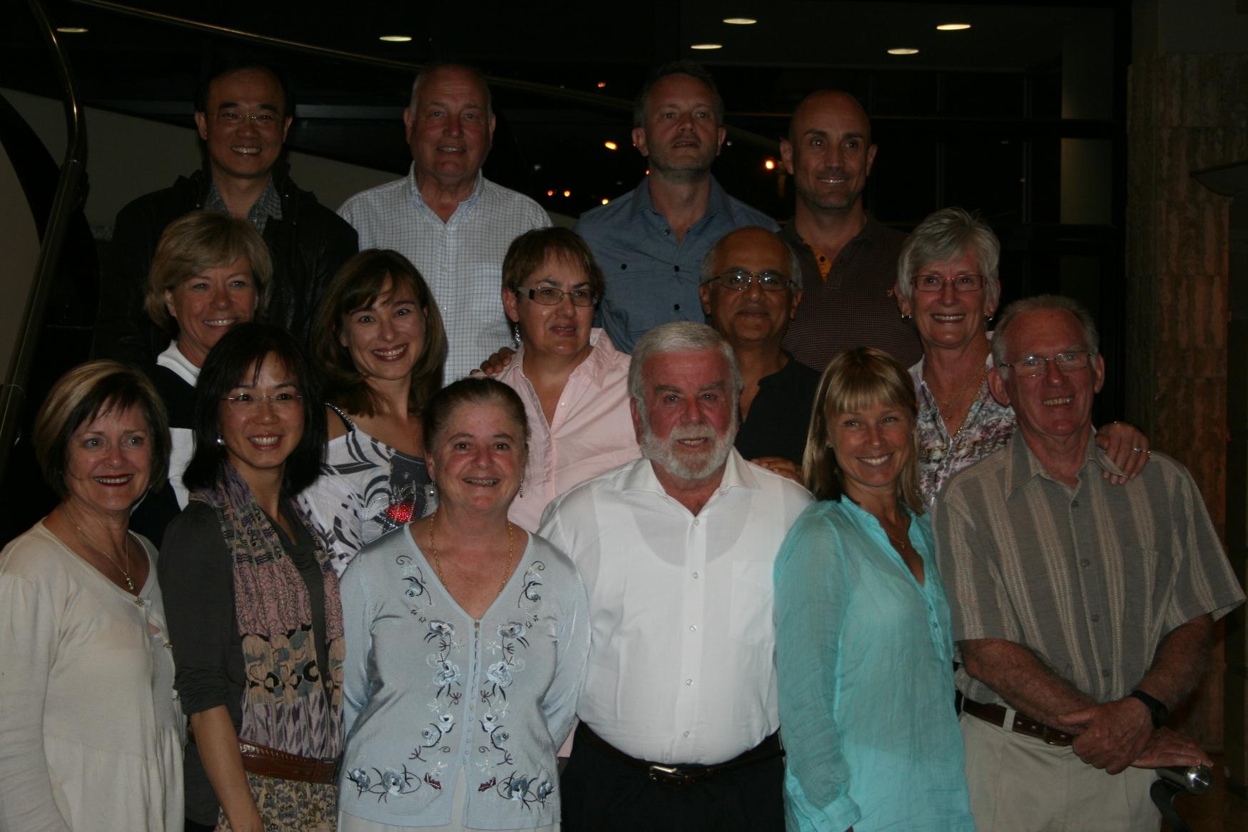 Gal 2011 seminar group.JPG