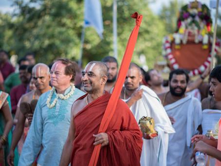 Ramanuja Shobha Yatra