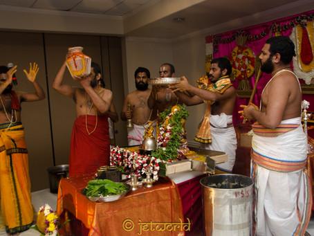 Sri Bhagavad Ramanuja Thirunakshatram